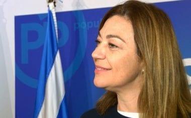 Seve González será nombrada Directora General del SEF