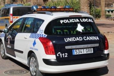 vehículo-unidad-canina-jumilla