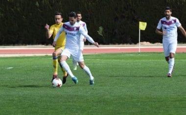 Tras 29 jornadas el FC Jumilla alcanza la plaza de promoción por la salvación