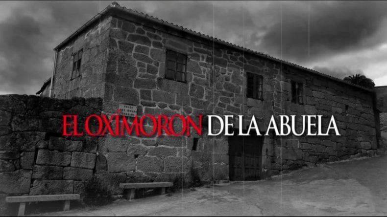 En 'El oxímoron de la abuela' se habla de memoria histórica.