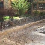 Comienzan las obras de renovación de servicios e infraestructuras de la calle Fueros