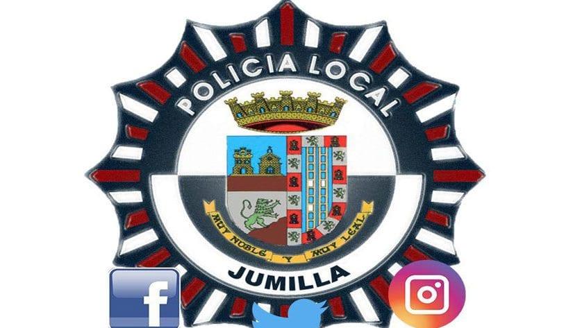 La Policía Local de Jumilla hace un llamamiento a la tranquilidad sobre la fuga de un preso