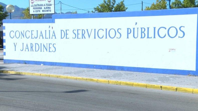 Fachada-Parque-Móvil-de-Servicios-del-Ayuntamiento-de-Jumilla