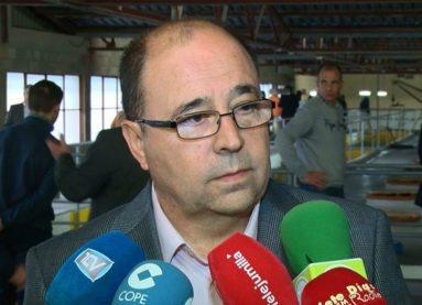 Joaquín Hernández, director general de Bodegas BSI