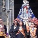 La Fiesta de la Vendimia de Jumilla participa en el Bando de la Huerta de Murcia