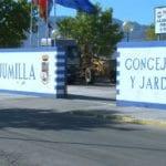 El Parque Móvil Municipal contará con taquillas de seguridad para los trabajadores