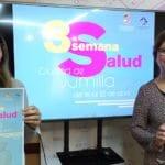 El próximo lunes comenzará la tercera edición de la Semana de la Salud