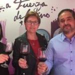 Jumilla está presente de nuevo en la Muestra de Turismo Regional