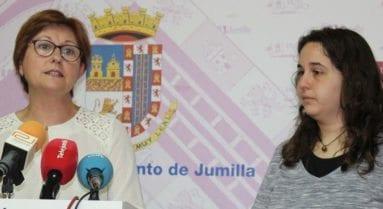 Alcaldesa de Jumilla y concejala de Educación