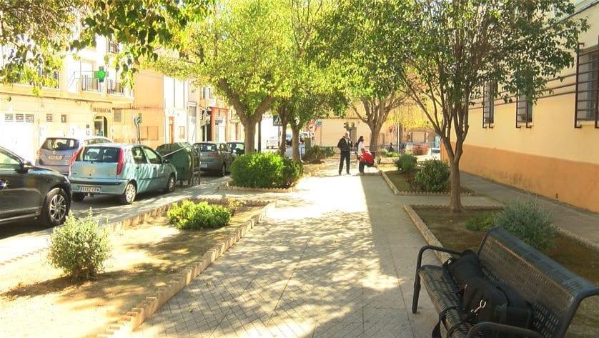 Ya se han adjudicado las obras de renovación del alumbrado del Centro Social El Alpicoz