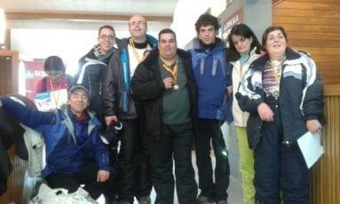 Alumnos del Colegio Virgen de la Esperanza Jumilla