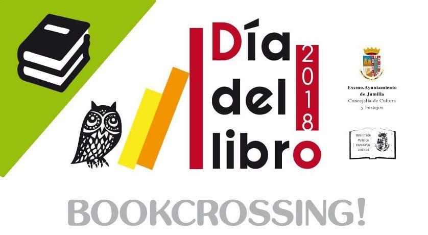 La Concejalía de Cultura organiza un 'BookCrossing' con motivo del Día del Libro