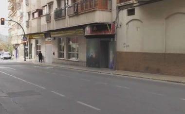 Un joven colombiano es apuñalado tras una disputa el pasado domingo