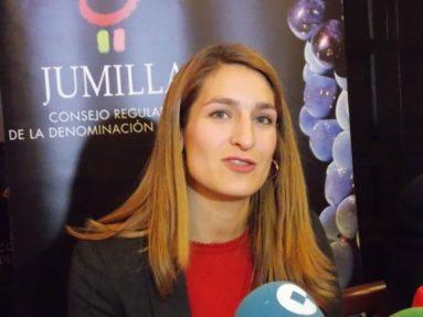 Carolina Martinez secretaria consejo regulador