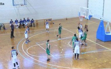 El Club de Baloncesto Jumilla peleará por el título de liga