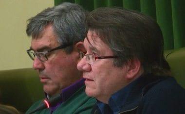 El concejal Benito Santos solicita que se compruebe el estado de conservación de la 'Chimenea de los Aurelios'