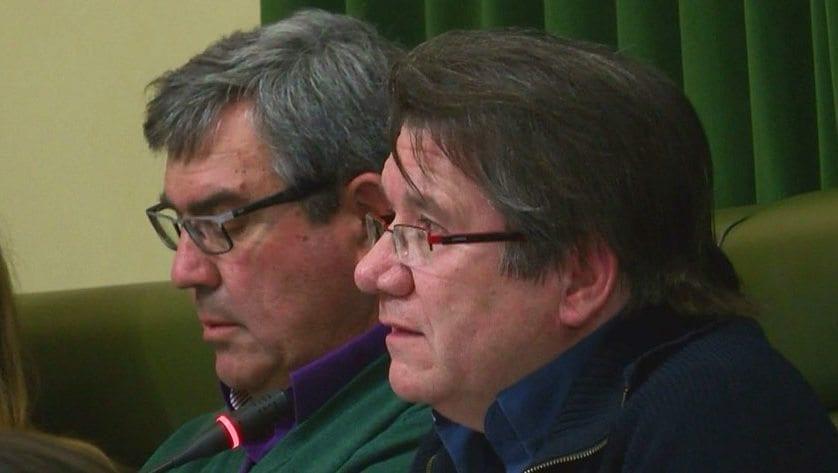 El concejal Santos propone que el Ayuntamiento se adhiera a la Red de Municipios por la III República Española