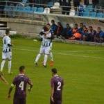 La salvación para el FC Jumilla se aleja a 5 puntos tras su derrota en Badajoz