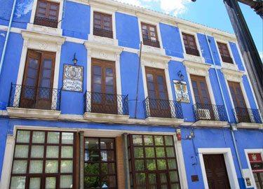 La Junta de Gobierno Local aprueba la contratación del proyecto para la rehabilitación de la cubierta del Edificio Azul