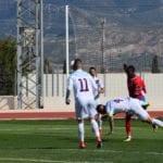 El FC Jumilla se encuentra a 3 puntos de la salvación cuando restan 6 jornadas para que concluya la liga