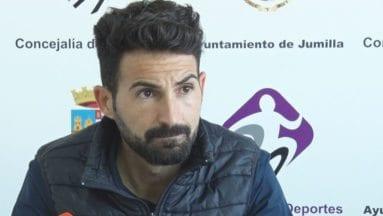 entrenador FC Jumilla