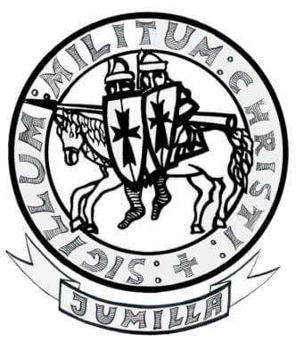 Logo Templarios Jumilla