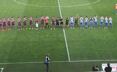 Victoria del FC Jumilla en la casa del Lorca con remontada incluida