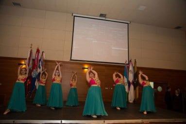 Gala Solidaria Moros y Cristianos Jumilla