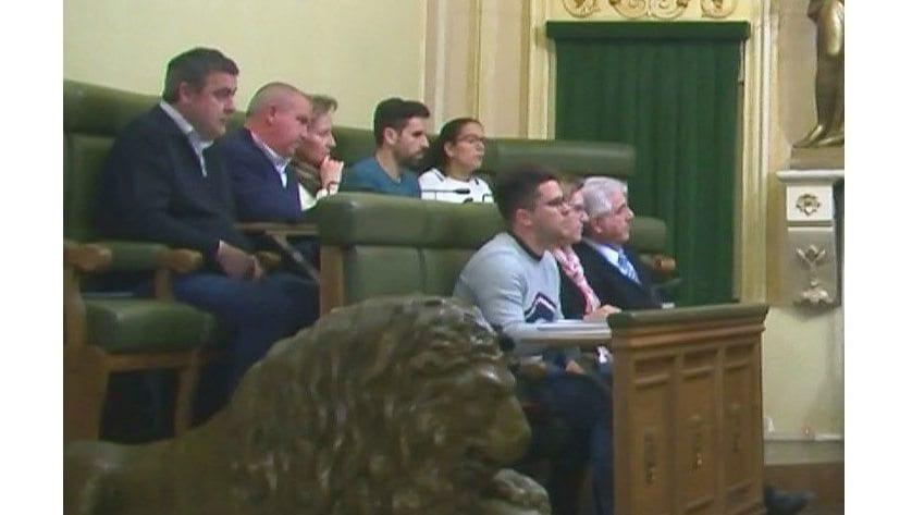 El Partido Popular pedirá al Pleno que se elabore un Reglamento Interno del Cementerio Municipal
