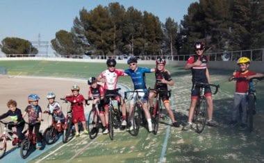 Jumilla recupera las Escuelas de Ciclismo