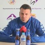 La Junta Directiva del FC Jumilla cesa a 'Pato'