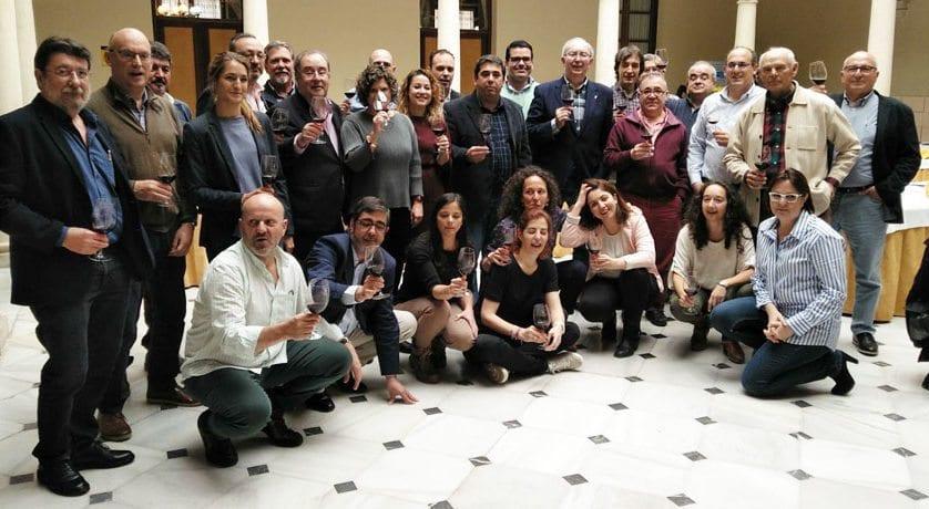 Concluye la fase de Catas del XXIV Certamen de Calidad de los Vinos DOP Jumilla