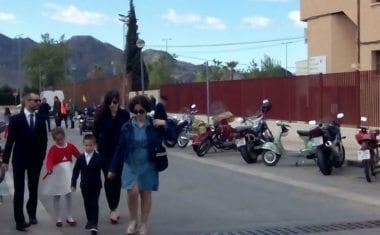 La Asociación de Vecinos San Fermín elige a las reinas y míster para las fiestas de este año