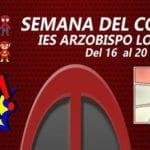 El IES Arzobispo Lozano realizará la Semana del Cómic