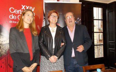 Presentado el XXIV Certamen de Calidad Vinos DOP Jumilla que este año se celebra en Albacete