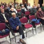 El Ayuntamiento reúne a los vecinos de las calles en las que se actuará con el Plan de Obras y Servicios 2018-19