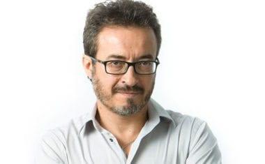 El jumillano Roque Baños presenta su primer cortometraje, 'Invisible World'