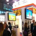 Los Vinos de Jumilla están presentes en Intervin de la Feria Alimentaria