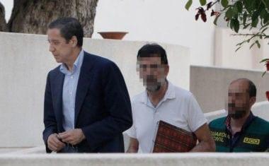 En libertad la jumillana detenida en la Operación Erial