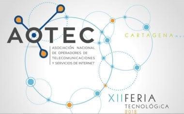 Hoy comienza la Feria Tecnológica AOTEC 2018