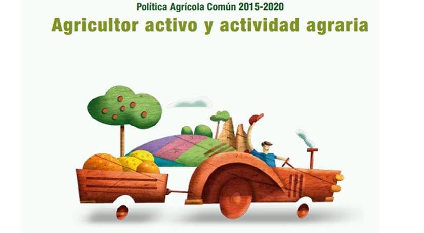 Agricultura recibe 11.782 peticiones de ayudas de la Solicitud Única en la Campaña 2018
