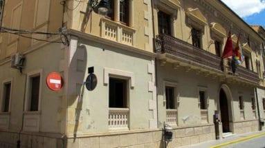 Ayuntamiento Jumilla