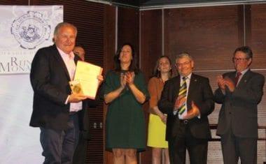 Triunfo de los vinos de Jumilla en los Premios 2018 de la Cofradía Reino de la Monastrell