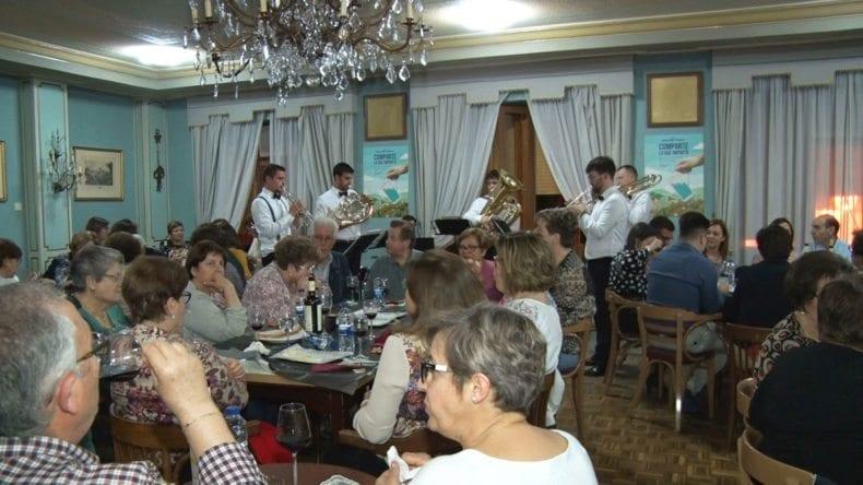 brass-quintet-cena-hambre-manos-unidas-jumilla