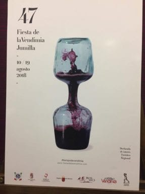 cartel-fiesta-vendimia-jumilla-2018