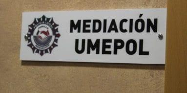 Cartel UMEPOL Jumilla