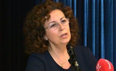 Carmen Castelo presenta en Jumilla su libro sobre José García Martínez