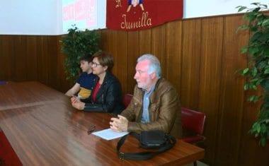 La Agrupación Socialista de Jumilla celebra su último 1 de Mayo en la Casa del Pueblo
