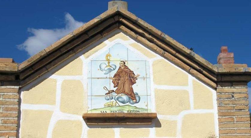 Santa Ana celebra San Pascual con una Vigilia de la Adoración Nocturna