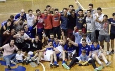 El Club de Baloncesto Jumilla asciende a  Primera Autonómica